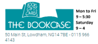 bookcase logo